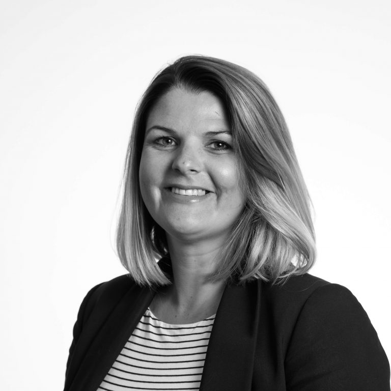 Bryony Barlow Commercial Director