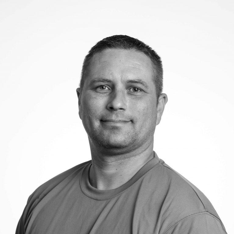 Donatas Kochanskas Team Leader