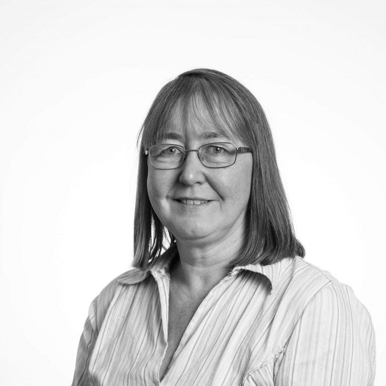 Janet Button Financial Controller