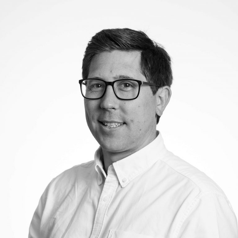 Jon Crowley Production Director