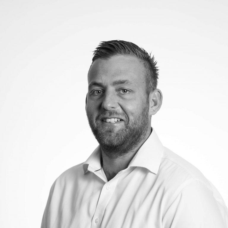 Josh Barrington Export Sales Manager