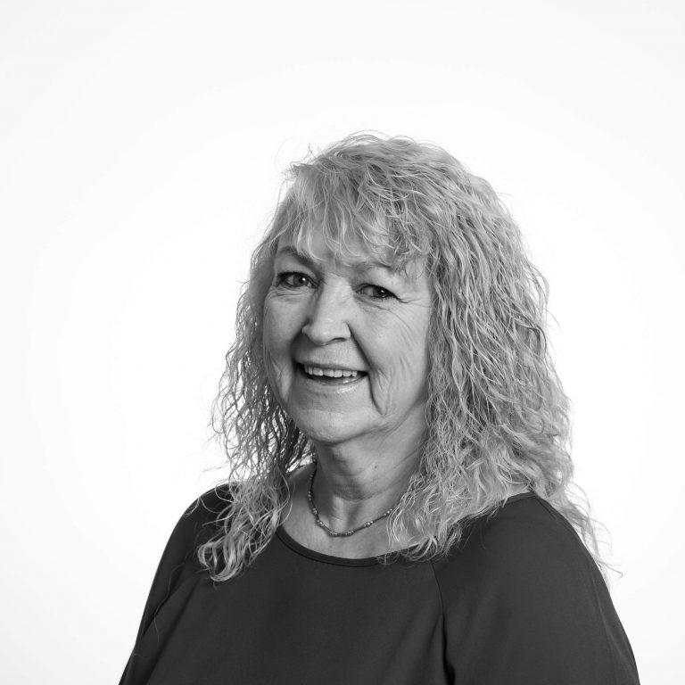 Julie Davis Sales Administrator