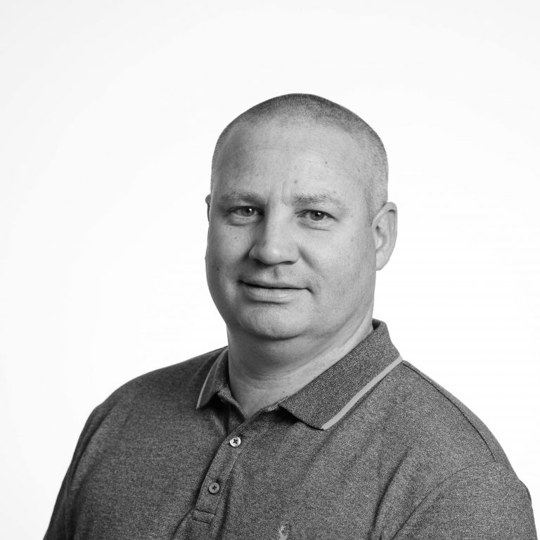 Ross Langridge Production Engineer