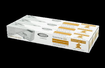 Prowrap_Speedwrap 450 Refill Baking Parchment