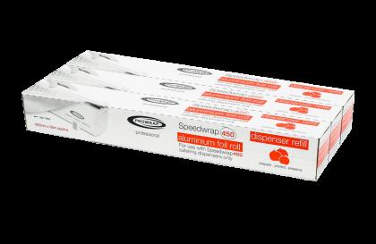 Prowrap Speedwrap 450 Refill Foil
